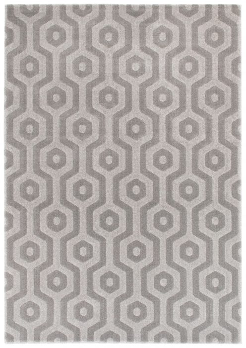 Honeycomb | Grey Mix